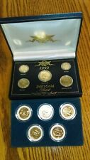1999 & 2006 Variety Coin Collector Set *10 Piece Beauty*