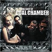 Coal Chamber - Best of (Parental Advisory, 2004) {CD Album}