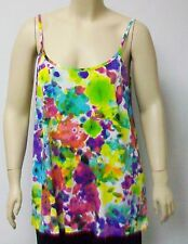 DUTCH DESIGNER YOEK,POLYESTER MULTICOLORED SHORT SHIFT THEIR SIZE XX LARGE.
