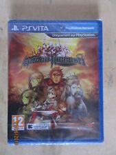 GRAND KINGDOM - Sony Playstation PS Vita - Neuf sous blister