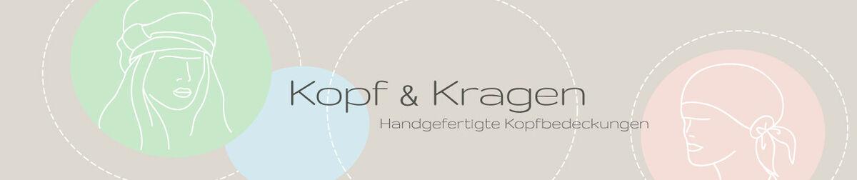kopfundkragen-design