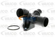 Kühlmittelflansch Original VAICO Qualität V10-2542 für AUDI VW PASSAT A4 hinten