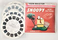 VIEW MASTER, SNOOPY AND THE RED BARRON, NEW SEALED PACK