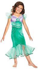 Ariel Little Mermaid Girls Costume - Medium ( Size 7-8 ) 59189