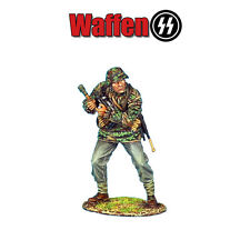 NOR015 Waffen-SS Panzer Grenadier with Grenade by First Legion