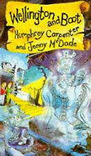 Wellington and Boot – Humphrey Carpenter and Jenny McDade – paperback