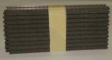 Märklin H0 C-Gleise - 24188 zehn gerade Gleise 188,3 mm neuwertig ohne Anhaftung