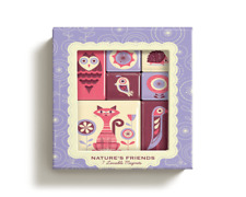"Bookjigs Magnet Set With Magnetic Closure 4.6"" x 3.6"" x 0.8"