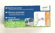 New listing New Orbit Eco Series 91069 Rain Freeze Sensor Sprinkler System Hard Wired N06-11