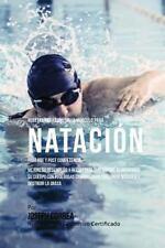 Recetas para Construir Musculo para Natacion para Pre y Post Competencia :...