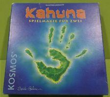 Kahuna Spielmagie für Zwei - Kosmos Spiele Galerie - Günter Cornett