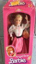Barbie Angel Face Doll 1982 Open Box