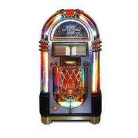 Rock-Ola 90th Anniversary Limited Edition Jukebox, #30 of 100! FREE SHIPPING!