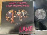 Johnny Thunders & The Heartbreakers - L.A.M.F - The Lost '77 Mixes - Gatefold