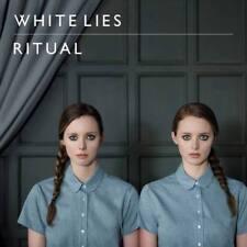 WHITE LIES Ritual CD 2011 * NEW