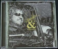 Sammy Hagar - Sammy Hagar & Friends CD (2013, Frontiers Records) Import