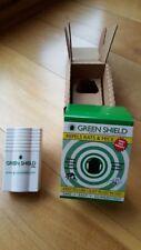 Escudo verde Pulso Electromagnético Repelente De Plagas repele Ratas Ratones 1 Unidad de Casa &