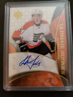 2018-19 Ultimate Mikhail Vorobyev Retro Rookie AUTO RC /175!