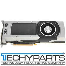 PNY GeForce GTX 980 4GB CG EDITION PCI-E 3.0 x16 Video Card VCGGTX9804XPB-CG