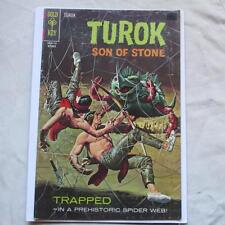 Turok Son of Stone 59 FN/VF SKUA22023 60% Off!