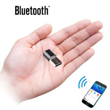 Auto Home Wireless Bluetooth USB 3.5mm Aux-Audio Stereo Musik Empfänger Adapter