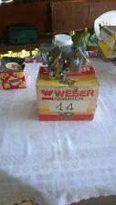 CARBURATORE  WEBER   32 ICEV 15270166 X PANDA 45