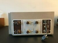 1958 Tube Amplifier Dual 6L6 12AX7 5Y3GT for Guitar Amp Rebuild Kodak AV-154S