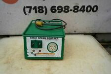 Greenlee Speed Booster For Cable Wire Ultra Tugger Model 03561 Works Fine
