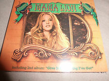 CD.MAMA LION.PRESERVE WILDLIFE/GIVE IT EVER 72/73/ GREAT PSYCHE SOUL LIKE JANIS
