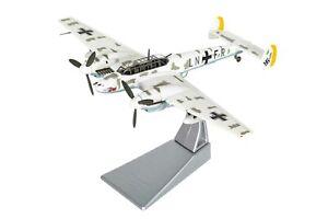 BF110 F-2 LN+FR EASTERN FRONT AIR OPERATIONS - CORGI AA38510 1/72