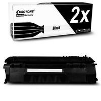 2x Cartridge for Canon Lasershot LBP-3360 LBP-3300