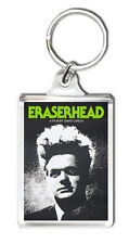 ERASERHEAD DAVID LYNCH 1977 KEYRING LLAVERO