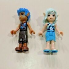 Lego Elves MiniFigure New NAIDA RIVERHEART from set 41172 41177