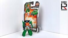 2009 Hasbro Transformers Universe Classics Autobot BRAWN: COMPLETE & WITH CARD!!