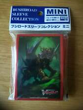 Official Bushiroad Sleeve Collection Mini Vol.49 Cardfight Vanguard - CHEAPEST!