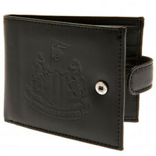 Newcastle United F.C - Leather Wallet (RFID ANTI FRAUD) - GIFT