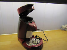 Senseo Latte Select Kaffee Padmaschine Milchaufschäumer HD 7850