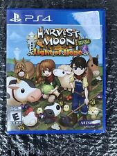 Harvest Moon: Light of Hope -- Special Edition (Sony PlayStation 4, 2018)
