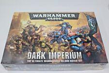 Warhammer Dark Imperium Boxed Set
