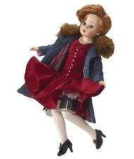 Texas Guinan Bootlegger 10'' Madame Alexander Doll NRFB