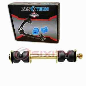 Mevotech OG Front Suspension Stabilizer Bar Link Kit for 1955-1956 Cadillac gs