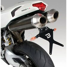 BARRACUDA KIT PORTATARGA REGOLABILE DUCATI 848 - 1098 - 1198