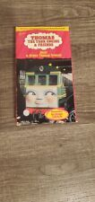 VHS Thomas the Tank Engine - Daisy & Other Thomas Stories 1991 HTF TESTED