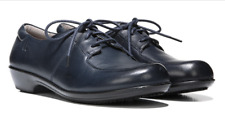 Naturalizer Work Bell Navy Leather size 7m