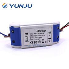 1 X LED power supply 18-36W X1W DC50-120V 300mA Adapter AC85-277V to LED Driver