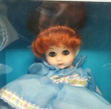 "World of Ginny Vogue Dolls Spring Time 8"" Poseable Vinyl Doll Blinking Nrfb"