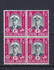 South Africa 1947 Sc# 103 George block 4 MNH