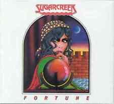 SUGARCREEK-Fortune                    Top AOR                   Rare 3 CD Box