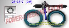 Oil seal  for steering racks AUDI /BMW /JAGUAR /LAND ROVER/MERCEDES/TOYOTA / VW