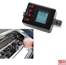 "BGS Tools Digital Torque Adaptor 1/4"" 6-30 Nm 979"